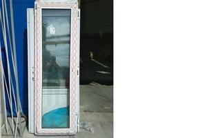 Дверь пластиковая 2116х670 32 с/п Goodwin